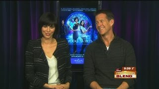 James Denton and Catherine Bell