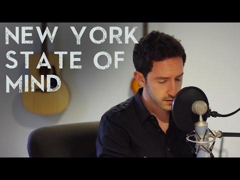 Billy Joel - New York State of Mind (Matt Beilis cover)