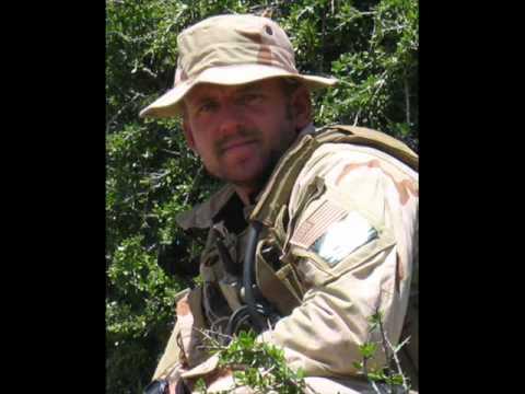Navy Seals Team, Michael Murphy