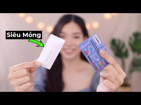 Son name card 💳 💄Perfect Diary ReadMe nội địa Trung