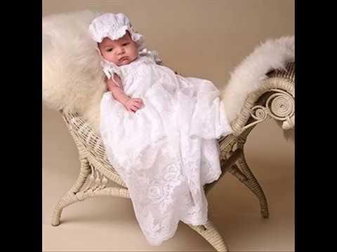 roupas de batizado para bebê