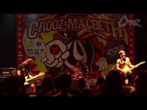 Dune Rats - Red Light Green Light (Official HD Live Video)