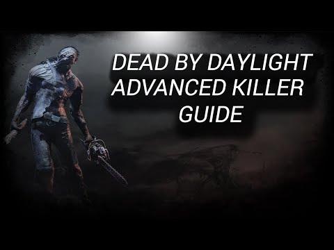 Dead by Daylight Killer Tutorial