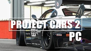 PROJECT CARS 2 PC - GAMEPLAY ONLINE - LIVE