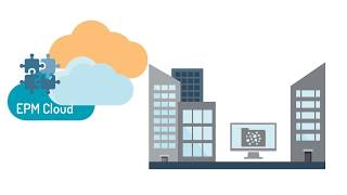 Overview: Data Integration in Enterprise Performance Management Cloud and Hybrid Deployments video thumbnail