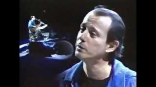 Silvio Rodríguez en Chile, 1990 (Completo)