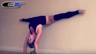 ETHEREAL FEMALE FLEXIBILITY 2018