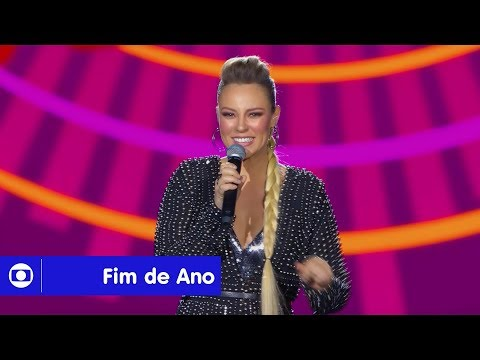 Festeja Brasil: música sertaneja invade a tela da Globo