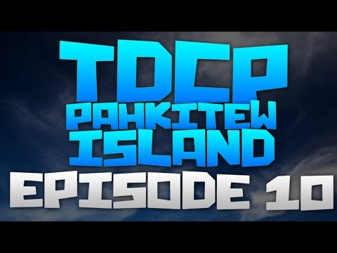 Total Drama Club Penguin Pahkitew Island Episode 10