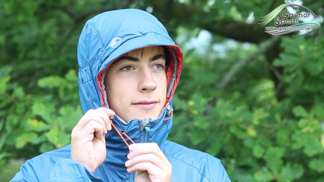 052144f0c6 The Prism Jacket from Montane. Gaynor Sports take a look at this popular  Primaloft Piece. - YouTube