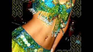 Arabic-Bellydance