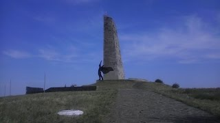 Саур-Могила - 2012