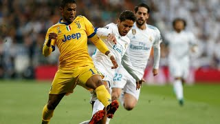 Real Madrid vs Juventus Champions League. All goals and highlights