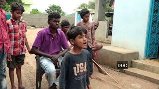 పైసాల్ యెగపెట్టుడు ||paisala panchayathi||rasool comedy||village comedy||dhoom dhaam channel