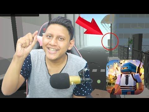 DAPET SUPPLY DROP ! - Grand Battle Royale Indonesia