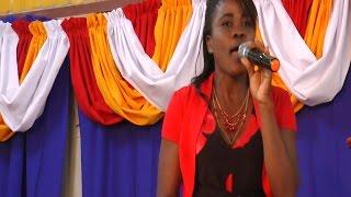Sis Faith Performance  -  Ash Wednesday Convention 2017