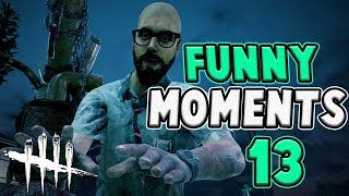 🔪 Dead by Daylight 」● Funny Moments #13 » Tithi