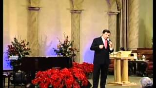 Dr. Mike Murdock - 7 Laws That Will Affect Your Favor