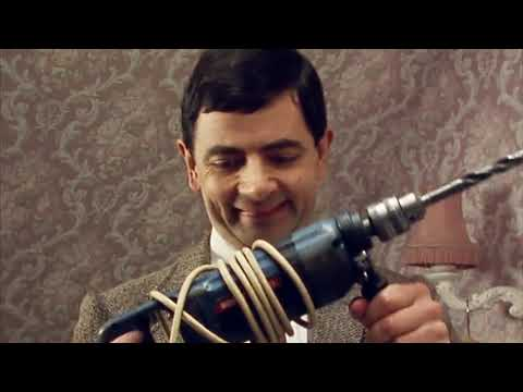 Mr Bean in