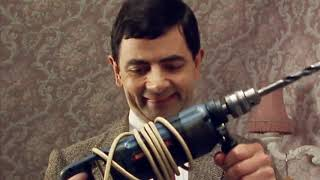 Mr Bean in Room 01.10.2019