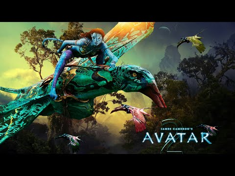 avatar 2 motion poster teaser james cameron s wizzfire