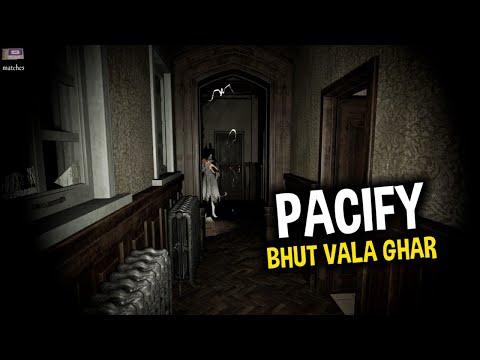 Pacify Live - Bhut Vala Ghar