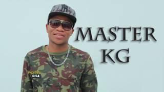 """Master KG Performs """"Waya waya ft Team Mosha"""""""