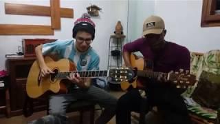 Baixar Violões - Felipe Braga ft. Nuvens Desire do Haiti