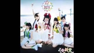 説明 ABCラジオ「Music Smile」 2015年5月23日放送 乙女新党コメント部分.