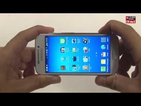 Un photophone avec un « vrai » objectif : test du Galaxy S4 Zoom (26/07)