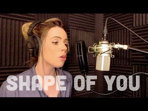 Shape Of You - Ed Sheeran (Cover by DREW RYN)