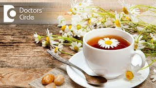 Can Chamomile help in unblocking fallopian tubes? - Ms. Sushma Jaiswal