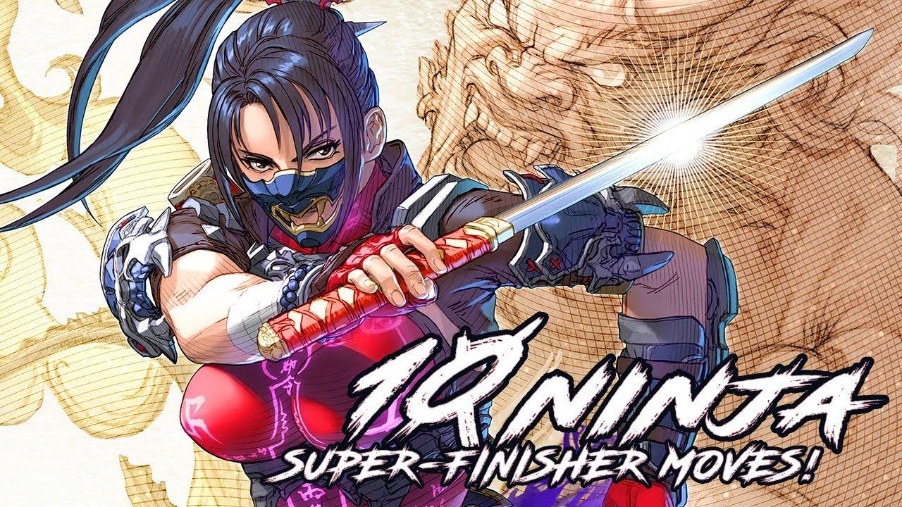 TMNT Super Ninjas Action Figures Review - YouTube