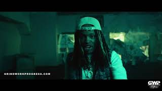 King Von feat  Polo G - The Code Official Video