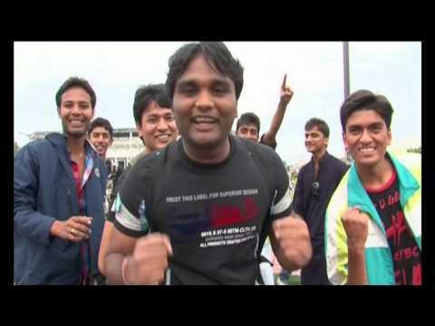ROADIES 9 - Episode 3 - Pune Audition - Full Episode