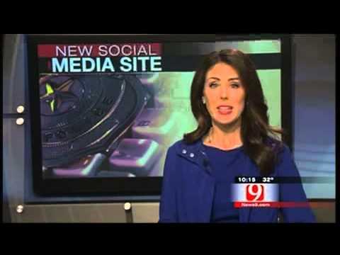 KWTV Murrow Newscast