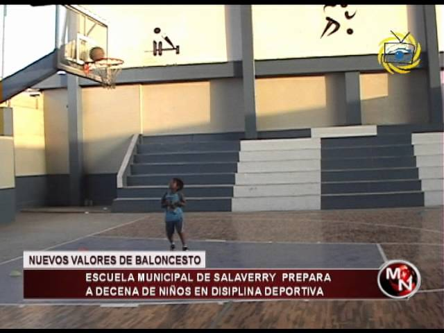 ECUELA MUNICIPAL SALAVERRINA DE BASQUES DE MENORES Videos De Viajes