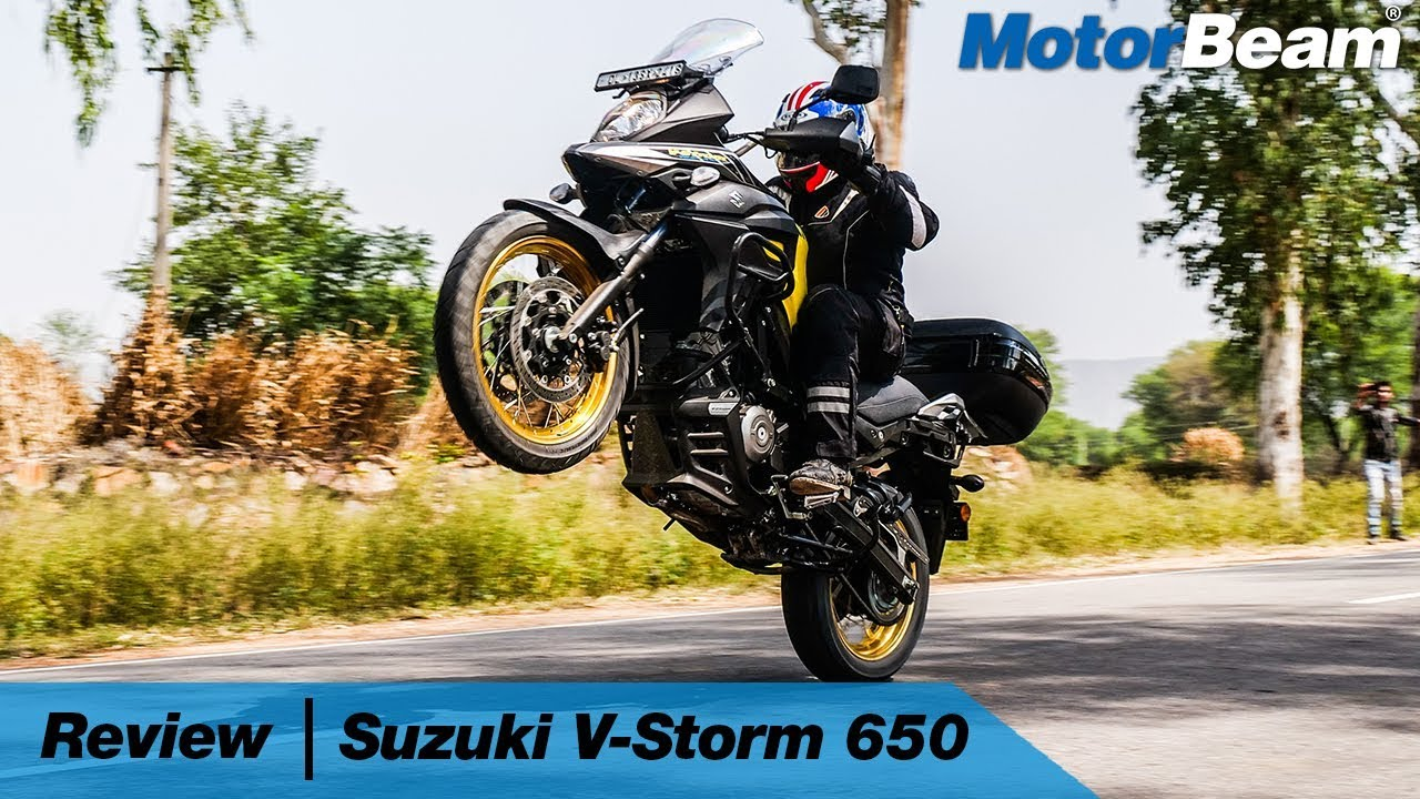 suzuki v strom 650xt review better than versys 650. Black Bedroom Furniture Sets. Home Design Ideas