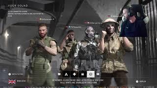 Battlefield 5: Battle Royale - Firestorm (New Controller)