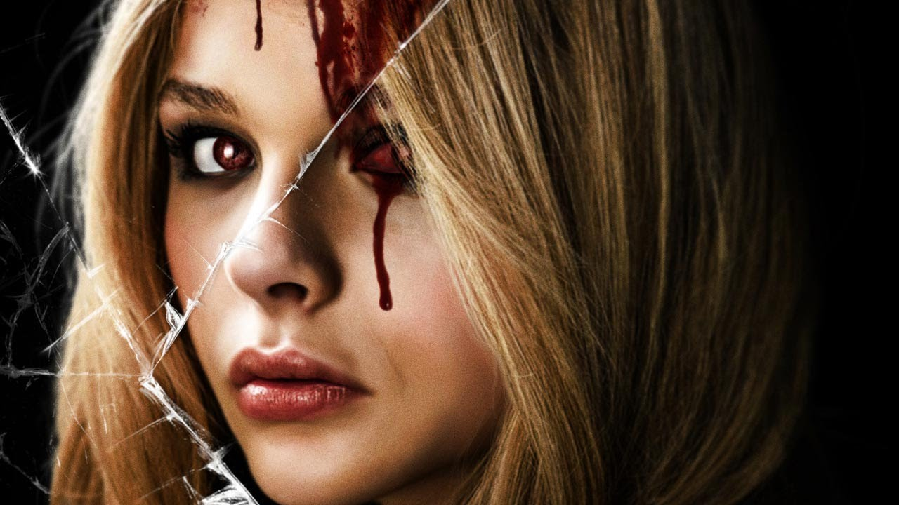 Image result for chloe grace moretz horror movies