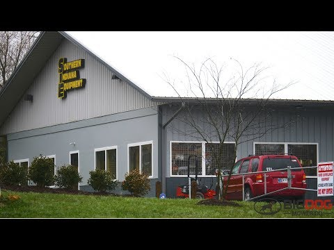 BigDog® Mower Co. Dealer Spotlight | Southern Indiana Equipment (Lanesville)