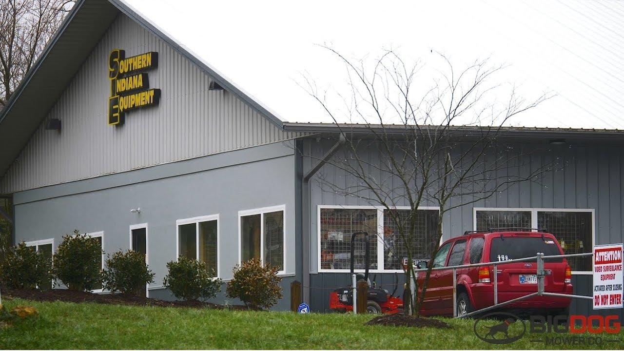 Southern Indiana Equipment in Lanesville, Indiana | BigDog