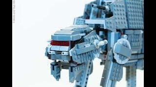 Lepin 05130 Star wars first order walker Unofficial LEGO