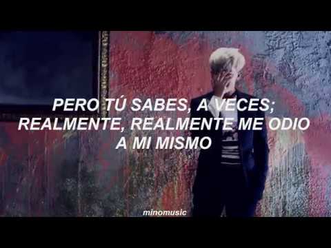 Reflection - Rap Monster (Namjoon / BTS) [Traducida Al Español]