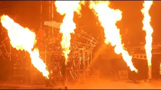 Trans-Siberian Orchestra Multi-Camera Complete show 2016 Youngstown OH 11/17/2016 TSO 8pm