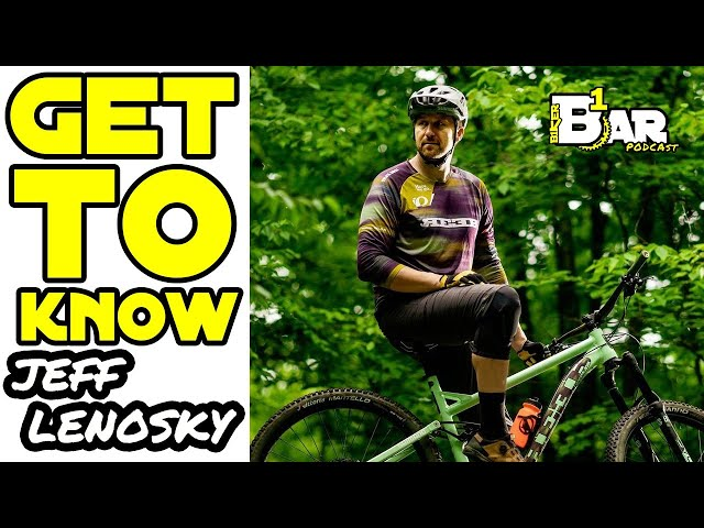 Ep. 97 Trail Boss with Jeff Lenosky