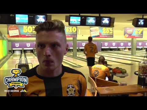 Cambridge United FC: Bowling