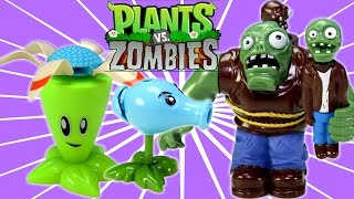 - Plants vs. Zombies 2 Action Toys Unboxing and Review