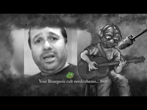 Sound of Social Justice   Simon Garfunkel Parody Cover Song (REUPLOAD)