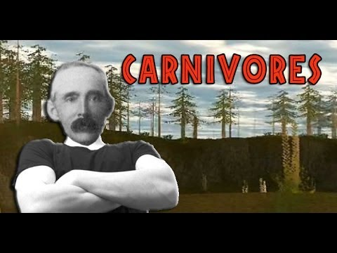 Carnivores: Dinosaur Hunter (Part 7) Arthur Lakes is Not Impressed
